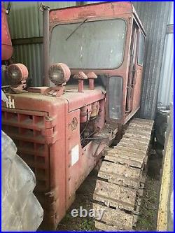 1968 International Harvester BTD 8 82 Series Crawler Tractor