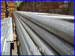 8m Layher Aluminium Beams