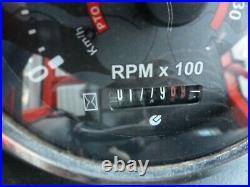 ANTONIO CARRARO TIGRONE TN6500 65Hp COMPACT TRACTOR