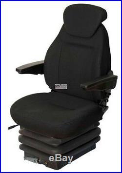 Basic Star Traktorsitz Schleppersitz Baggersitz Hoflader Staplersitz Fahrersitz