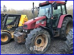 Case Cs94 Tractor