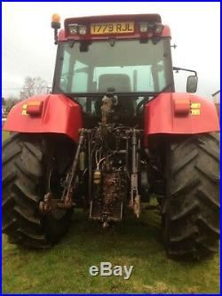 Case IH CS150 Tractor