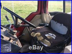Case International 956xl 2wd tractor 6 Cylinder