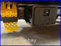 Dump Trailer 10 Tonne Cartabouta Drop Side Rear Tipping Brakes on all 4