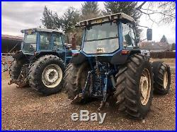 Ford 8830 DP