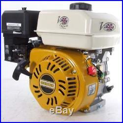 Go Kart 5.5hp replacement petrol engine 4 stroke, GX160