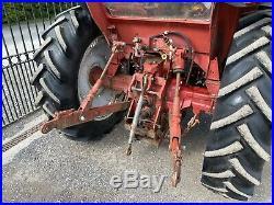 International 785 Tractor