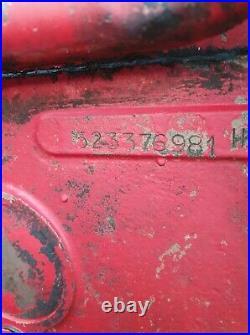 International tractor 523 vintage tractor