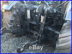 JCB Fastrac 3155 85kph 52mph Tractor