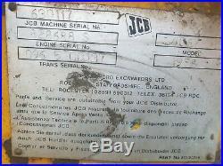 Jcb 406