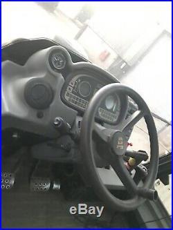 Jcb Fastrac 3185 Smoothshift
