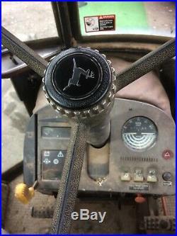 John Deere 2140 4WD SG2 Cab