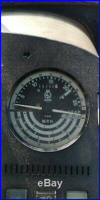 John Deere 3350 Tractor