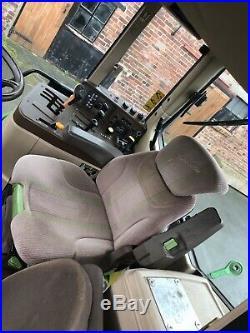 John Deere 6410 Premium Autoquad