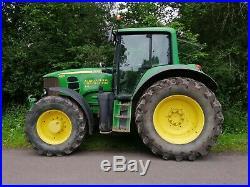 John Deere 6930 Premium Tractor