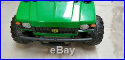 John Deere Hpx Gator (next Working Day Delivery)