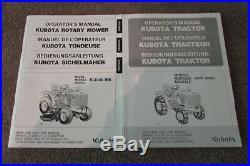 Kubota B1410 Compact Tractor