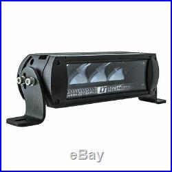 LED Pro Lightbar Zusatz Fern Scheinwerfer 37W + Standlicht E Prüfzeichen 12/24V