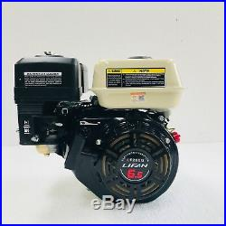 LF200Q 6.5hp LIFAN PETROL ENGINE Replaces Honda GX160 GX200 3/4 Shaft