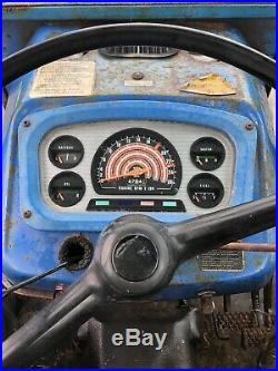 Leyland 272 turbo