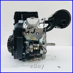 Lifan Lf690f 24hp V-twin 1 Shaft Petrol E/s Engine Replaces Honda Gx690