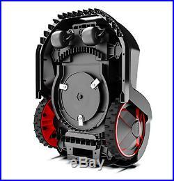 MATRIX Rasenroboter MOW800 25,2V 7Ah Samsung AKKU Mähroboter Rasenmäher Roboter