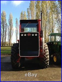 Massey Ferguson 1505 Tractor