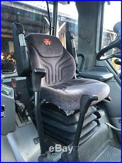 Massey Ferguson 3655 Tractor NO VAT