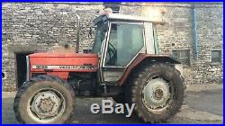 Massey ferguson 3095