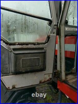 Massey ferguson tractor 698