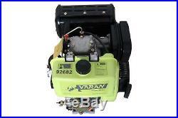 Motor Diesel Standmotor Kleindiesel 14ps 456cm³ Elektrostarter Varan Motors