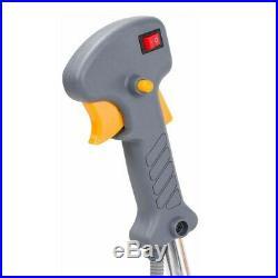 Motorsense Rasentrimmer Benzin 49cm3 Sense Freischneider 6 PS Schneller Versand