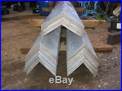 Parcel Of 25 New- Un Used Corrogated Galvanised Steel Roof Sheets 8ft Long