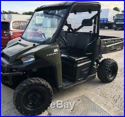 Polaris Ranger 1000D 4x4 Tipper Mule Gator Utility Vehicle