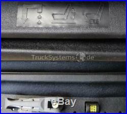 GRAMMER Schonbezug Protecto komplett Offroad 1200866 bis Sitzbreite 490mm