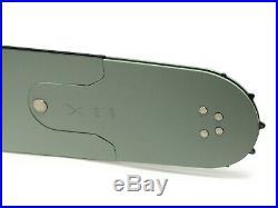 Schwert + 2 Ketten passend für Stihl 084 088 MS 880 120cm 404 138TG 1,6mm chain