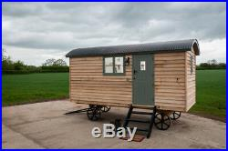 Shepherd huts/Self Build Shepherd Hut