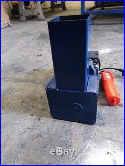 Shredder for plastic flasche plastic bottle crusher Maschine zum Recycling VIDEO