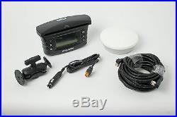 Trimble EZ Guide 250 GPS Lightbar with AG15 Antenna Upgrade