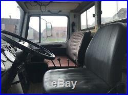 Unimog U1000 1982 Ag Spec