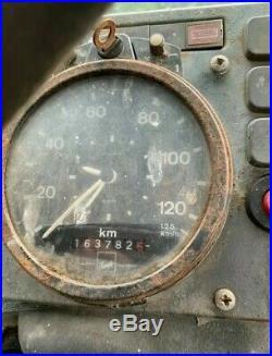Unimog U1000 Ag Spec