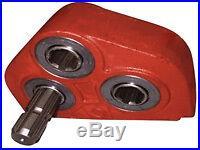 Zapfwellengetriebe Wendegetriebe / B. I. M. A /21,11,12