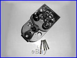 Zylinderkopf komplett mit Ventilen NEU! Für Deutz / KHD FL 912, FL / BFL 913